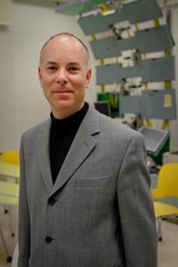 Green, Keith E, RA, Ph.D.