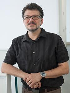 Ersoy, Ufuk, Ph.D.