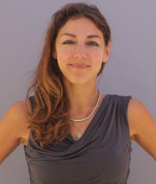 Tholozany, Pauline De, Ph.D.