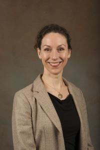 Dyckman, Caitlin, J.D., Ph.D.