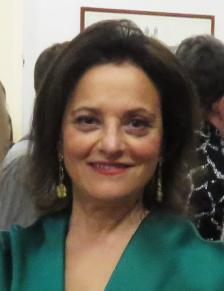 Carroll, Silvia