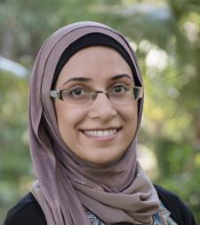 Bayramzadeh, Sara, Ph.D.