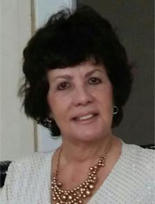 Judez Riquelme, Maria Rosa