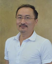 Saito, Satomi, Ph.D.