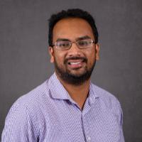 Dhaval Gajjar, Ph.D.