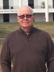 Bednar, John, Professor Emeritus