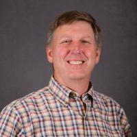Bob Coffey, Ph.D., ASLA