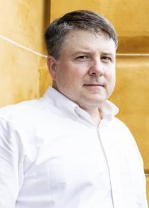 Jon Marcoux, Ph.D