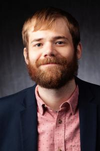 Fuqua, Benjamin, PhD