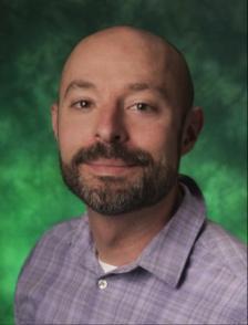 Frith, Jordan, Ph.D.