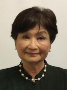 Kishimoto, Toshiko