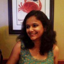 Venkatesh, Archana