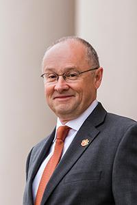 Vazsonyi, Nicholas, Ph.D.