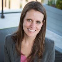 Erin F. Stevens, RLA, LEED AP
