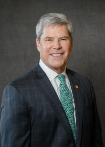 Robert Benedict, Ph.D.