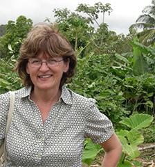 Vander Mey, Brenda, Ph.D.