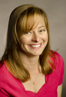 Vogel, Melissa, Ph.D.