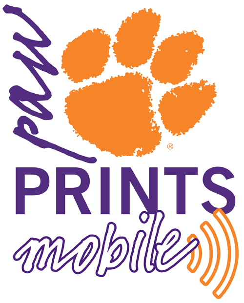Paw Prints Mobile logo