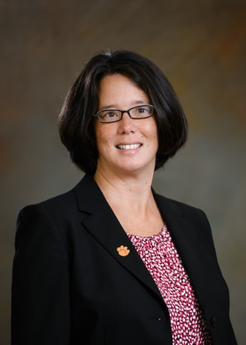 Michelle Patrick Cook, Associate Dean of Undergraduate Programs