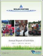 Year 5 Annual Report