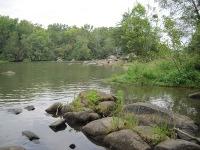 Saluda River