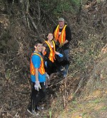Hatchet Camp Branch Cleanup
