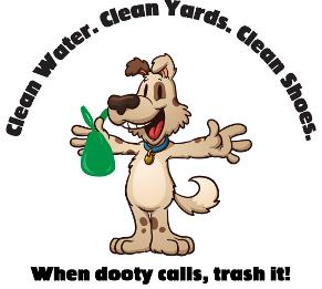 Pet Waste Mascot