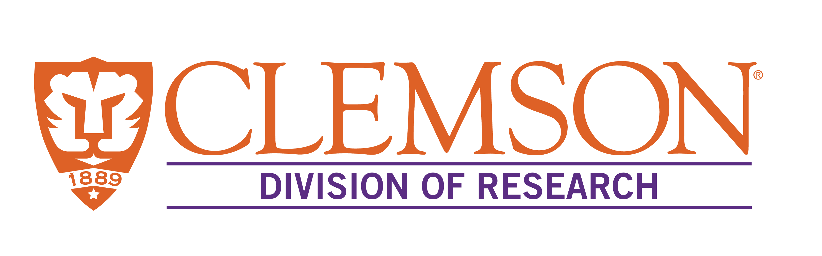 Division of Research Logo