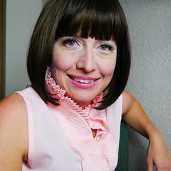 Jillian Weise