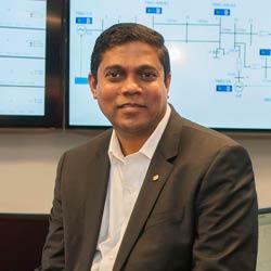 Kumar Venayagamoorthy