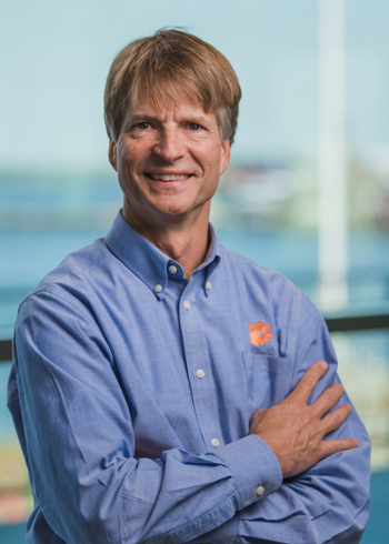 Randy Collins,Director of Research, Dominion Energy Innovation Center, Profile