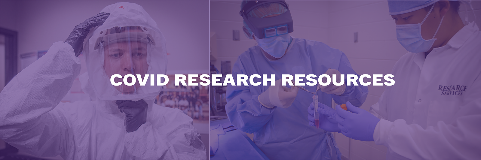 Covid-19 Research Resources