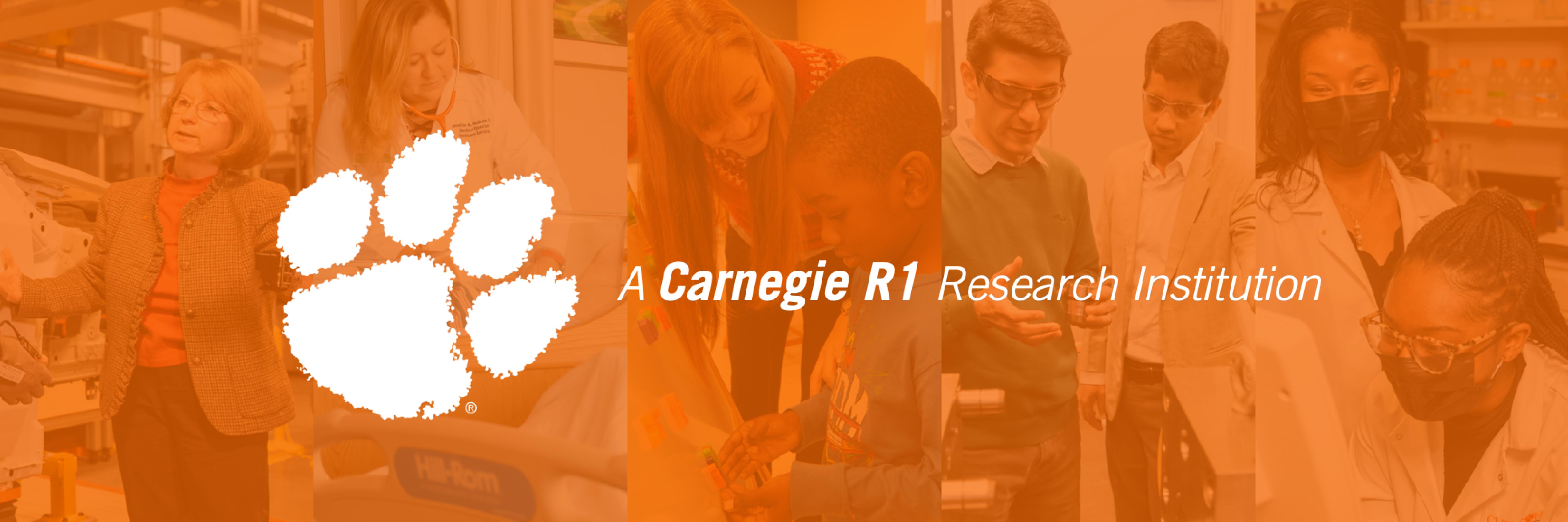 Carnegie R1