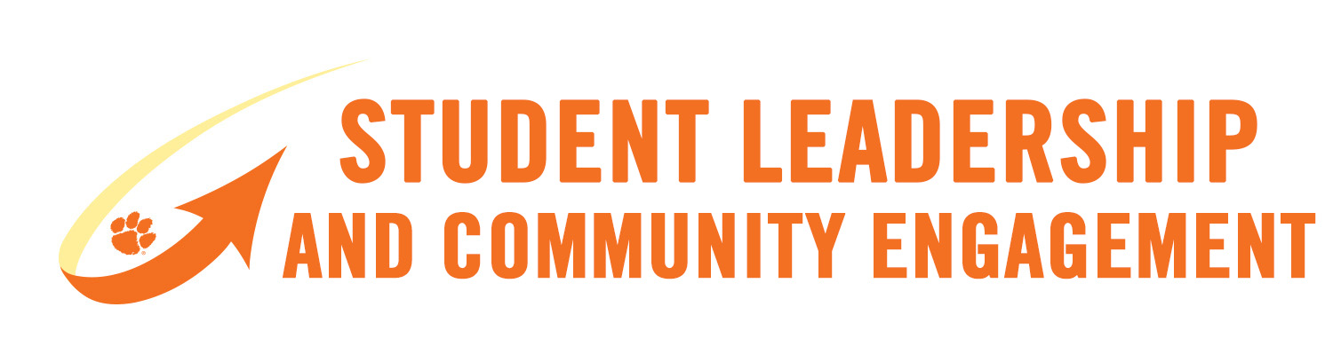 Student Leadership and Community Engagement Banner