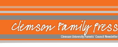 The Clemson Family Press