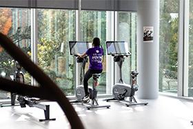 Douthit Hills Fitness Center