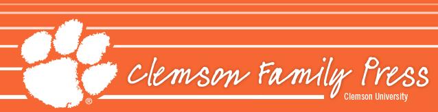 Clemson Family Press Header