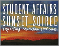 Student Affairs Sunset Soiree