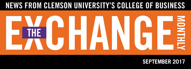 Clemson College of Business