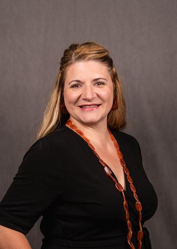 Dr. Alison E. Leonard