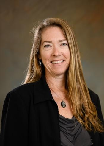 Melinda Fischer, CRA, CPRA Grants Administrator & Manager